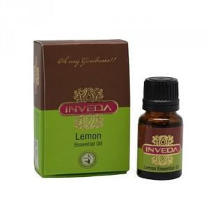 Buy Inveda Lemon Essential Oil - Nykaa
