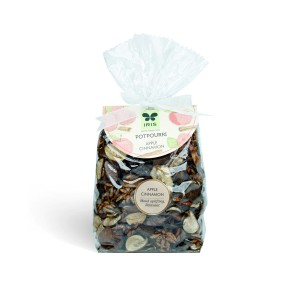 Buy Iris Potpourri (100 gm) - Apple Cinnamon - Nykaa