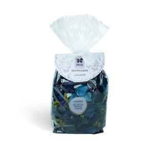 Buy Herbal Iris Potpourri (100 gm) - Lavender - Nykaa