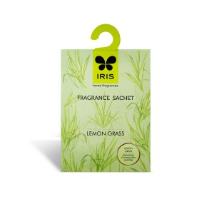 Buy Iris Fragrance Sachet - Lemongrass - Nykaa