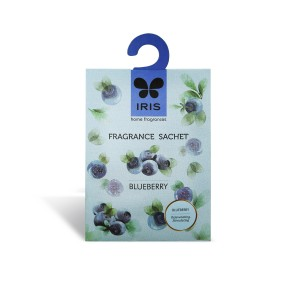 Buy Iris Fragrance Sachet - Blueberry  - Nykaa