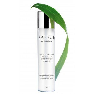 Buy Epique Switzerland Intensive Regenerating Night Cream - Nykaa