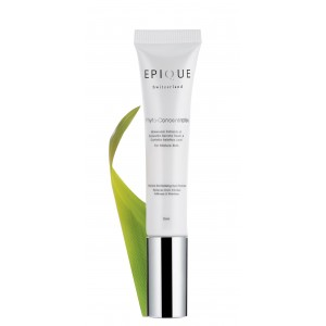 Buy Epique Switzerland Intensive Revitalising Eye Formula - Nykaa