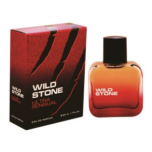 Buy Wild Stone Ultra Sensual Eau De Parfum - Nykaa