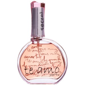 Buy Secret Temptation Te Amo Party EDP - Nykaa