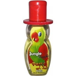Buy Jungle Magic Parry Hand Sanitizer - Nykaa
