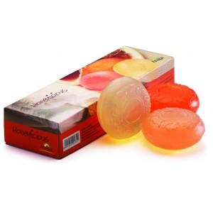 Buy Anuspa Honeylicious Gift Set (Pack Of 3) - Nykaa