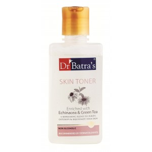 Buy Dr. Batra's Skin Toner - Nykaa