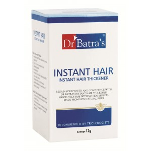 Buy Dr. Batra's Instant Hair Thickener - Nykaa