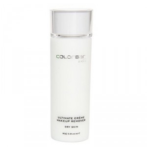 Buy Colorbar Ultimate Creme Makeup Remover Dry Skin - Nykaa