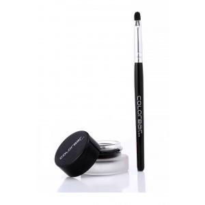 Buy Colorbar All-Day Waterproof Gel Eyeliner - Pure Black - Nykaa