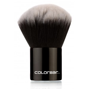 Buy Herbal Colorbar Crazy Blending Kabuki Brush - Nykaa