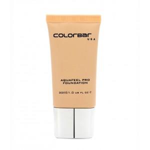 Buy Colorbar Aquafeel Foundation - Nykaa
