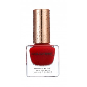 Buy Colorbar Feel The Rain Wonder Gel Nail Lacquer - Nykaa