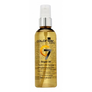 Buy Colorbar Earth C7 Argan Oil - Nykaa