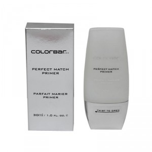 Buy Herbal Colorbar Perfect Match Primer - Nykaa