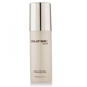 Buy Colorbar Stay The Day Finishing Mist - Nykaa
