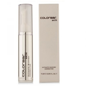 Buy Colorbar Ultimate Blemish Corrector - Nykaa