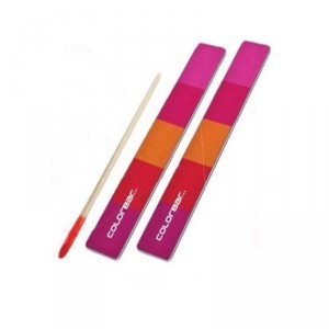 Buy Colorbar Back in Shape Nail Shaping Set - Nykaa