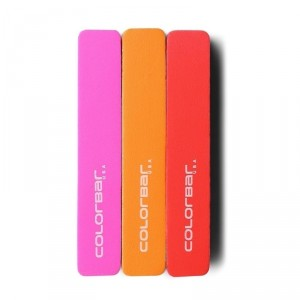 Buy Colorbar Good-to-Go Nail Buffers/Shiners - Nykaa
