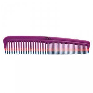 Buy Vega Grooming Hair Small Comb - Nykaa