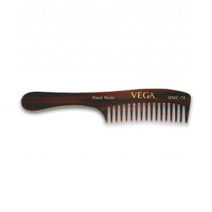 Buy Vega Handmade Shampoo Comb HMC-74 - Nykaa