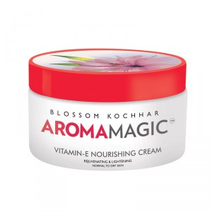 Buy AromaMagic Vitamin-E Nourishing Cream - Nykaa