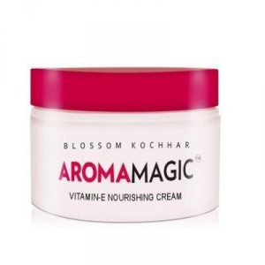 Buy Aroma Magic Vitamin E Nourishing Cream - Nykaa