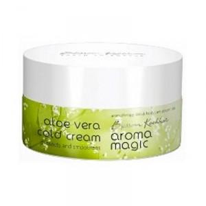 Buy Herbal Aroma Magic Aloe Vera Cold Cream - Nykaa
