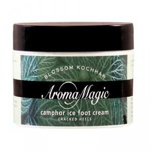 Buy Aroma Magic Camphor Ice Foot Cream - Nykaa