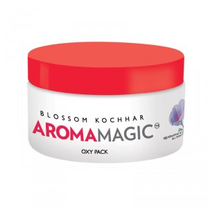Buy Aroma Magic Reviving Oxy Face Pack - Nykaa