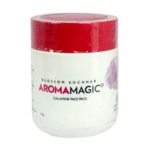 Buy Aroma Magic Calamine Face Pack - Nykaa