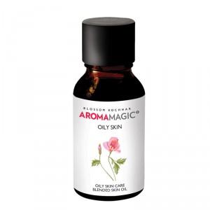 Buy AromaMagic Oily Skin Oil - Nykaa