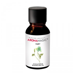 Buy Aroma Magic Fairy Oil - Nykaa
