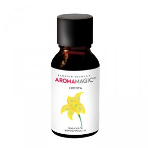 Buy Aroma Magic Exotica Oil - Nykaa
