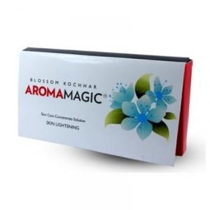 Buy Aroma Magic Skin Lighten Serum - Nykaa