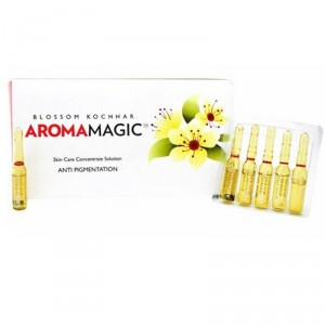 Buy Aroma Magic Anti Hyper Pigmentation Serum - Nykaa