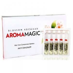 Buy Aroma Magic Anti Dandruff Serum - Nykaa