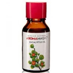 Buy Aroma Magic Eucalyptus Essential Oil - Nykaa