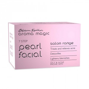 Buy Aroma Magic Pearl Facial Kit - Nykaa