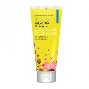 Buy Aroma Magic Grapefruit Face Wash - Nykaa