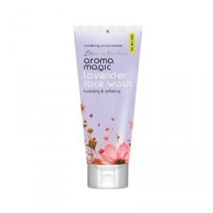 Buy Aroma Magic Lavender Face Wash - Nykaa