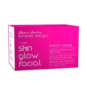 Buy Aroma Magic Skin Glow Facial Kit - Nykaa