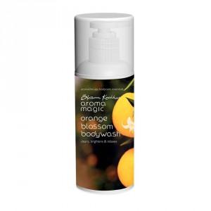 Buy Aroma Magic Orange Blossom Body Wash - Nykaa
