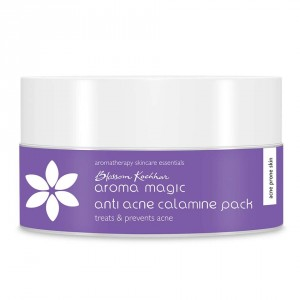 Buy Aroma Magic Anti Acne Calamine Pack - Nykaa