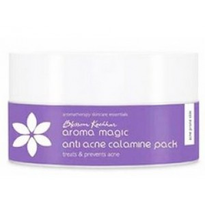 Buy Aroma Magic Anti Acne Calamine Pack - Nykaa