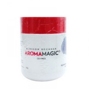 Buy Herbal Aroma Magic Reviving Oxy Pack - Nykaa