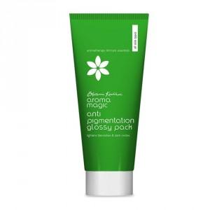 Buy Aroma Magic Anti Pigmentation Glossy Pack - Nykaa