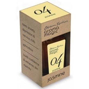 Buy Herbal Aroma Magic Blossam Kochhar Jasmine Oil - Nykaa