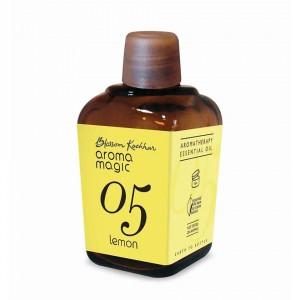 Buy Aroma Magic Blossam Kochhar Lemon Oil - Nykaa